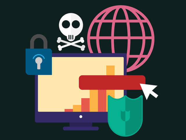 Harry Brown's Review of Business Antivirus Software